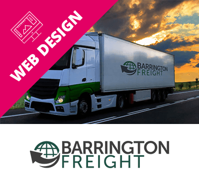 Barrington Case Study Box Web Development Essex