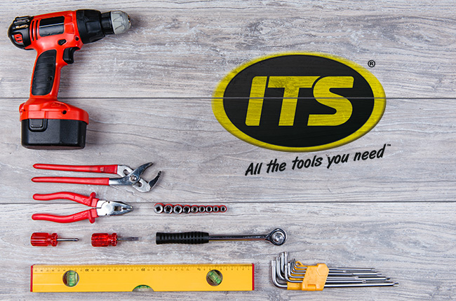 ITS Tools Thumbnail Graphic Design by SEO Company Essex