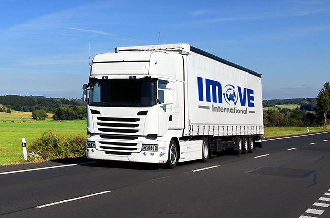 IMove Truck Driving SEO Services UK