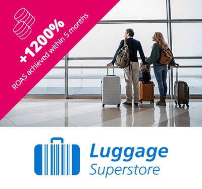 Luggage Superstore Case Study Box