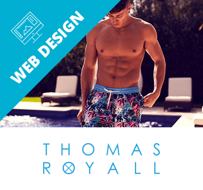 Thomas Royall Essex Web Development