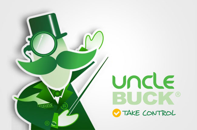 Uncle Buck Loans Promotional Image by SEO Company Essex