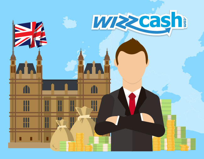 ADM Wizzcash Infographic Thumbnail by SEO Agency Essex