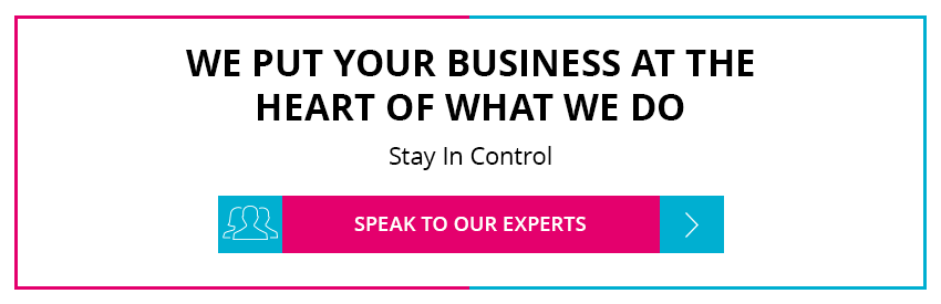 Speak to Our Experts CTA SEO Agency Essex