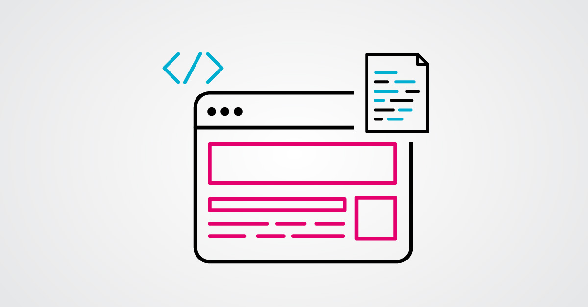 Anatomy Of An Optimised Web Page