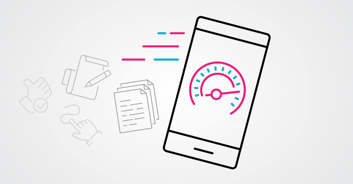 Top Features Of A Mobile Optimised Site