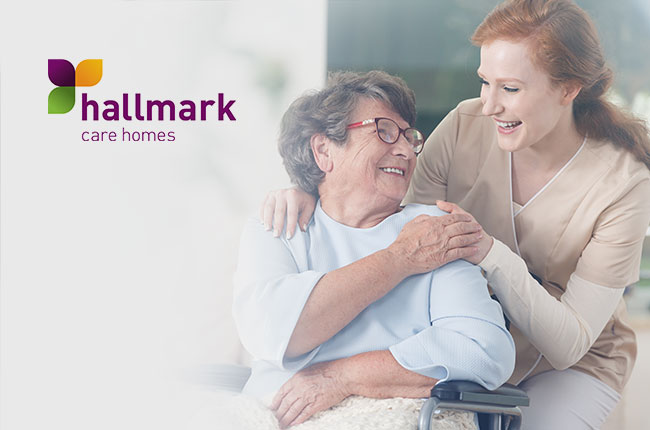 Hallmark Website Promotional Branded Thumbnail by SEO Agency Essex