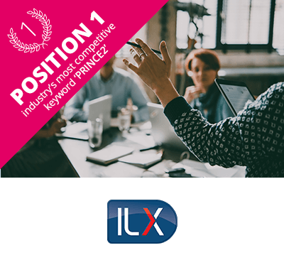 ILX Position 1 for Keyword SEO Agency Essex