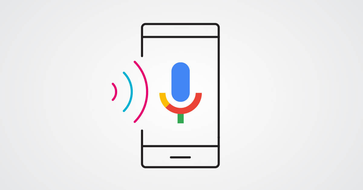 Is Voice Search Really The Next Big Thing