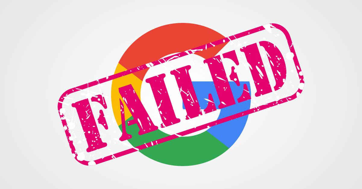 Googles Failed Projects And Services
