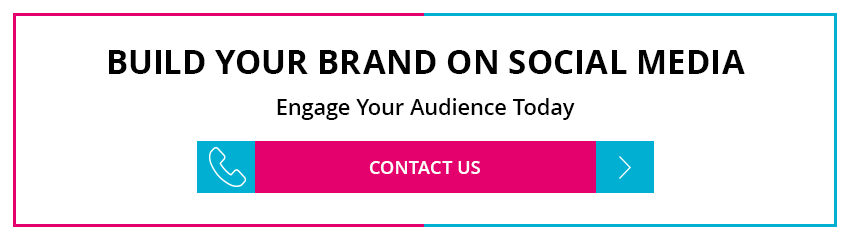 Building your brand on social media with an SEO agency