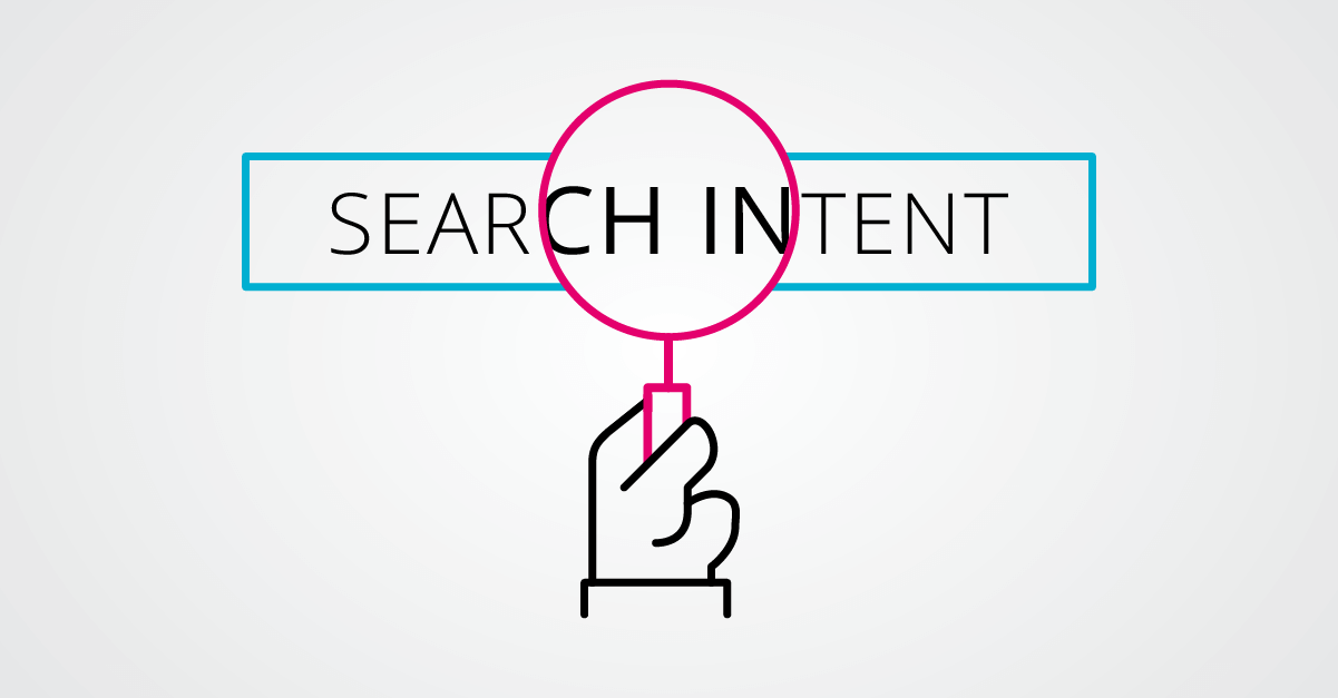 Using search intent for your business