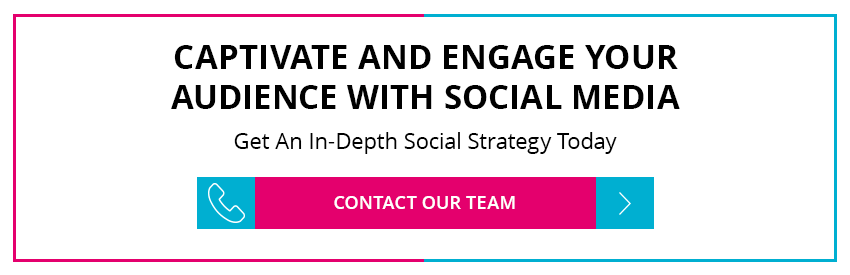 Captivate and engage your audience cta social media management essex