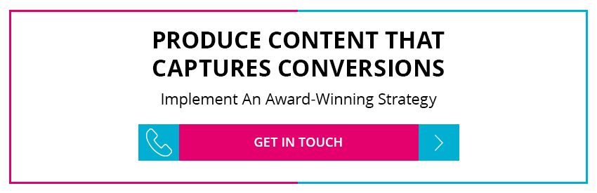 Produce Content that Captures Conversions Copy-writing Agency Essex