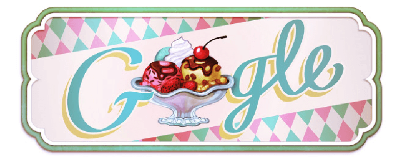 199th Anniversary Of The First Documented Ice Cream Sundae