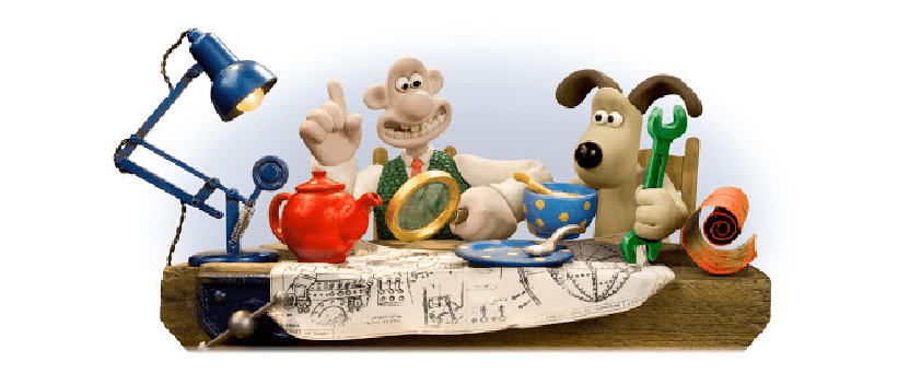 20th Anniversary Of Wallace & Gromit