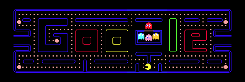 30th Anniversary Of Pac Man