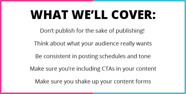 Content Marketing Covering Points SEO Agency Essex