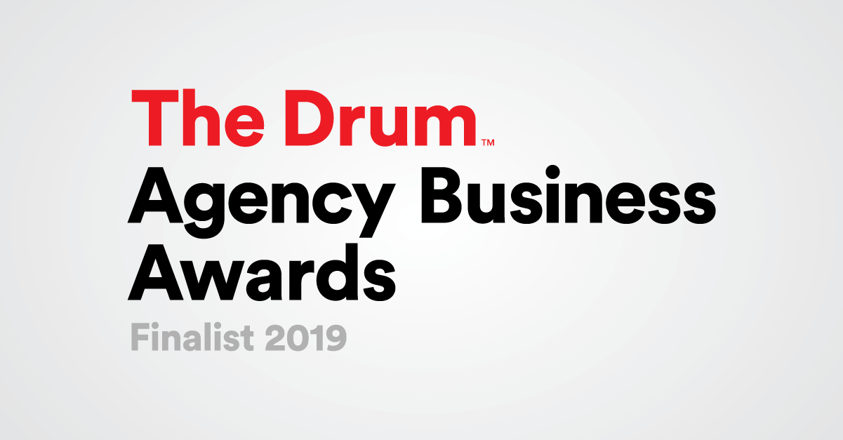 Drum Agency Business Awards Finalists 2019