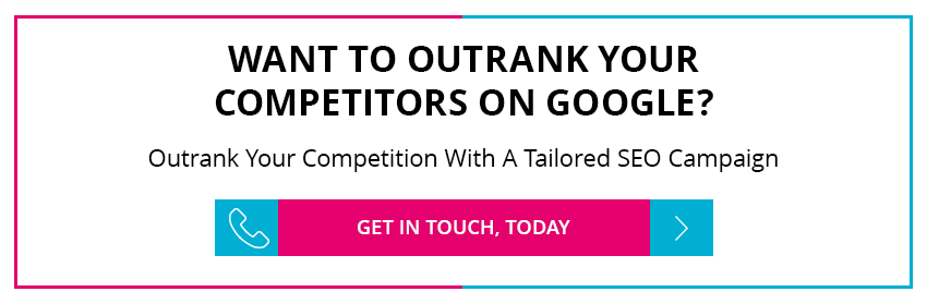 Outrank your competitor on Google
