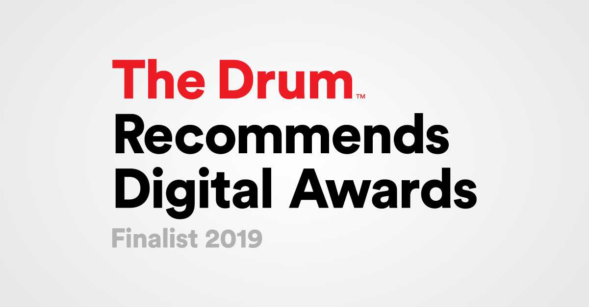 The Drum Recommends Digital Awards_The Drum Recommends Digital Awards
