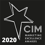 Black CIM Awards Logo