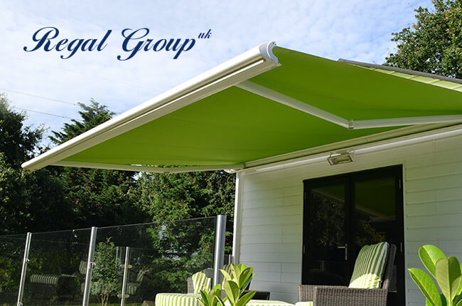regal awnings web case study