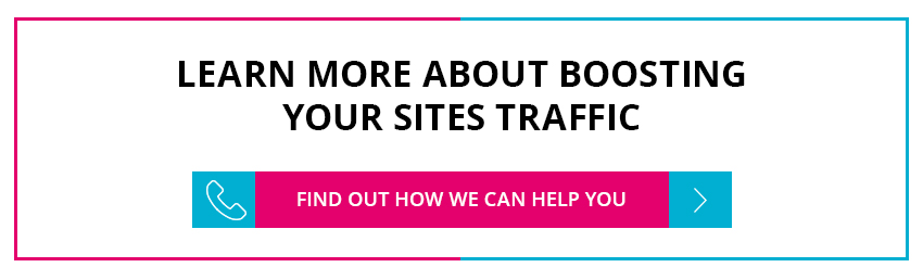 Learn more about boosting your sites traffic