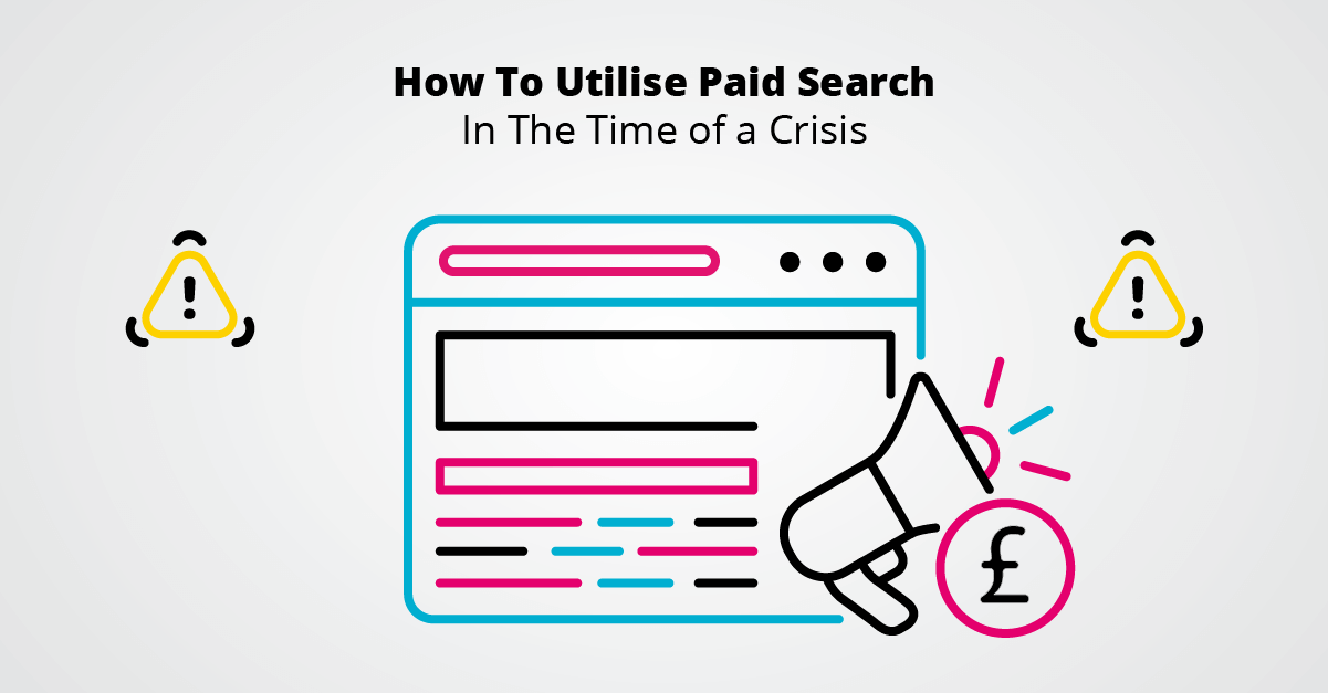 Utilise paid search