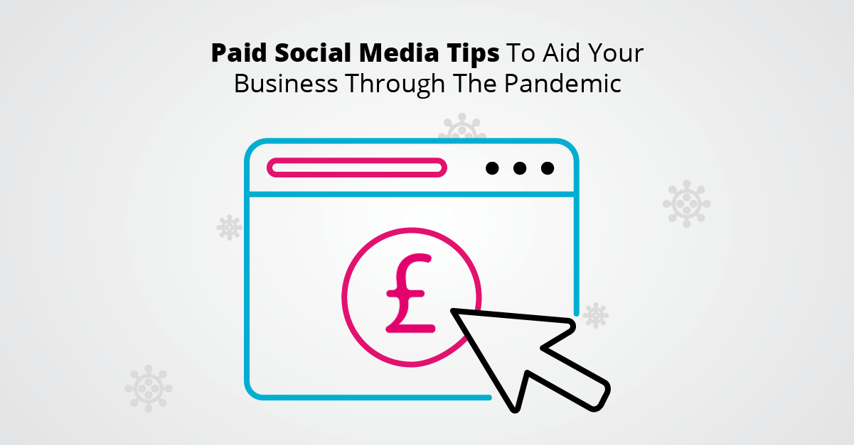 Paid Social Tips