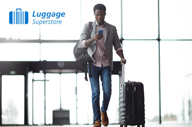 Luggage superstore SEO