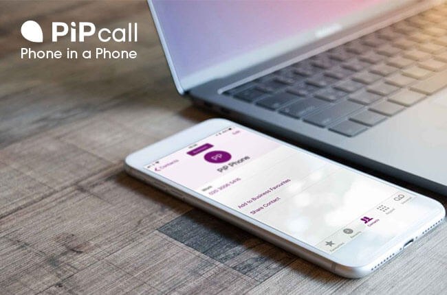 Pipcall PPC