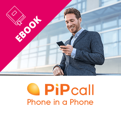 Pipcall ebook