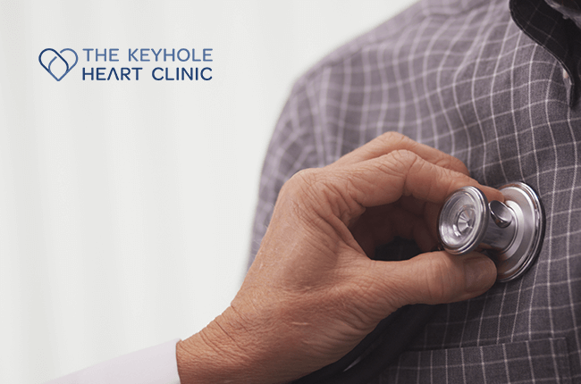 The keyhole heart clinic ebook