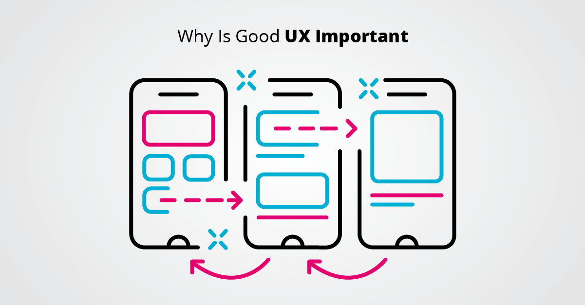 good ux is important