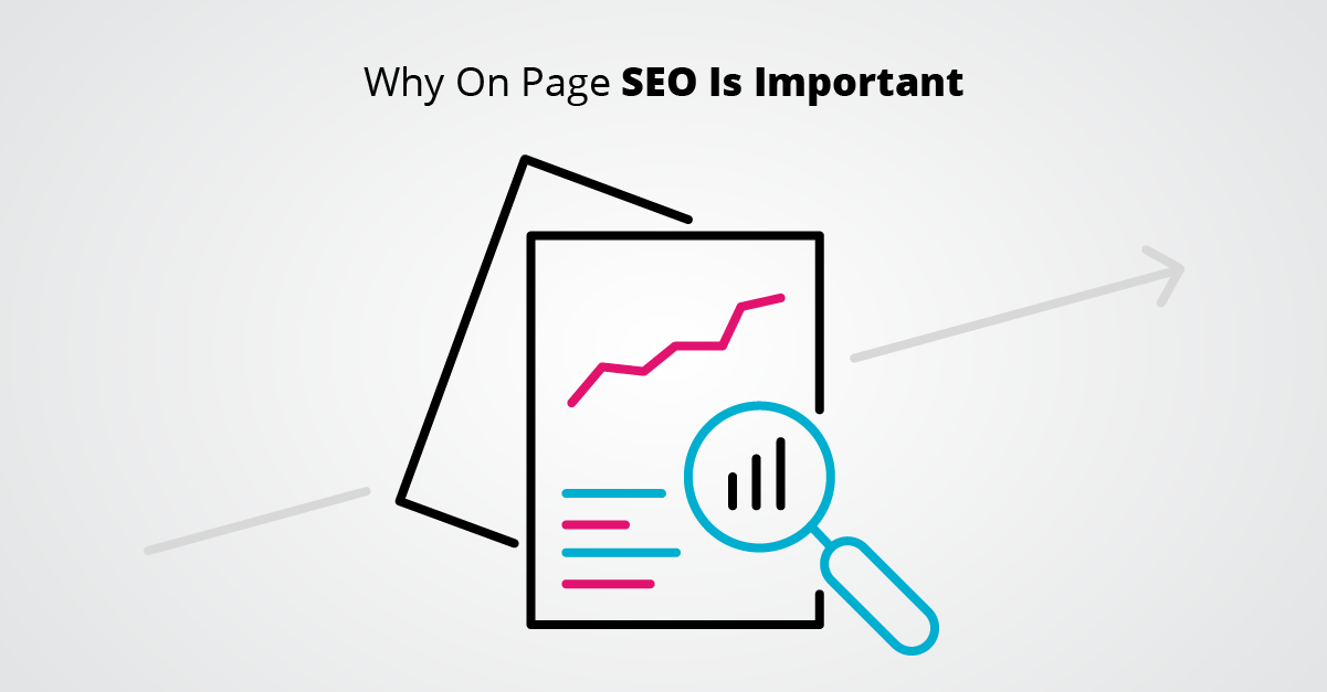 importance of on page seo