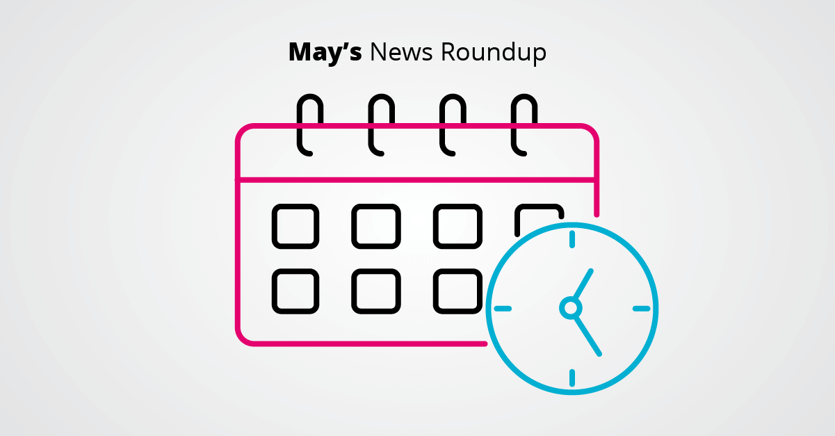 Absolute Digital Media May Monthly Roundup