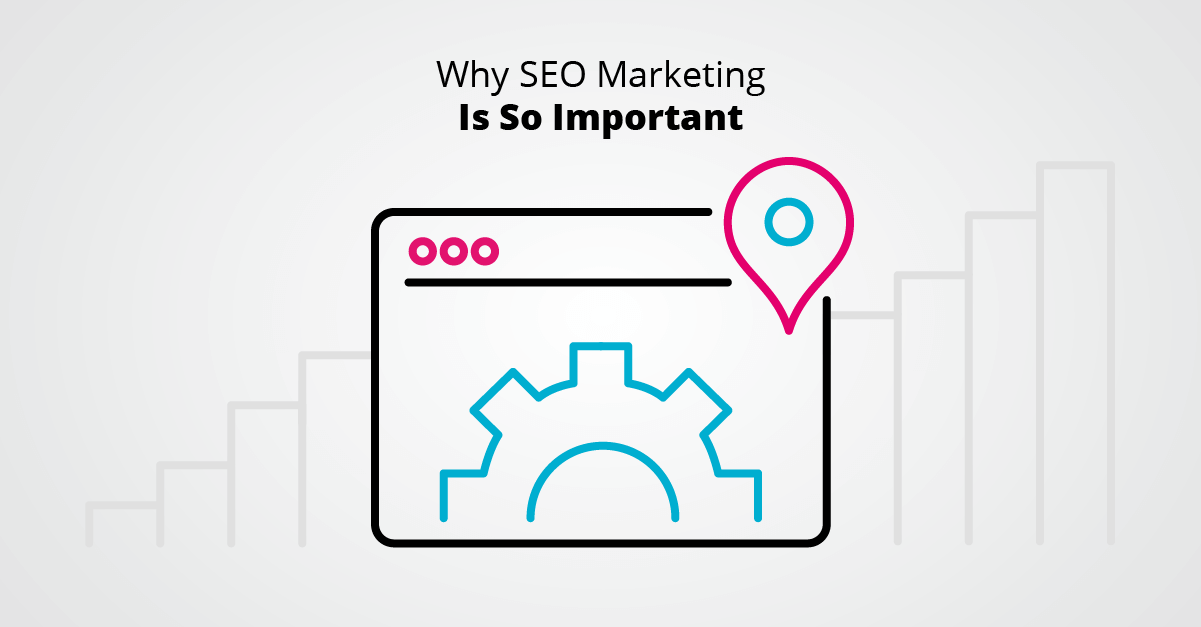 Why SEO Marketing Is So Important