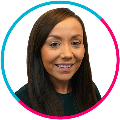Daisy Taylor, Finance Manager
