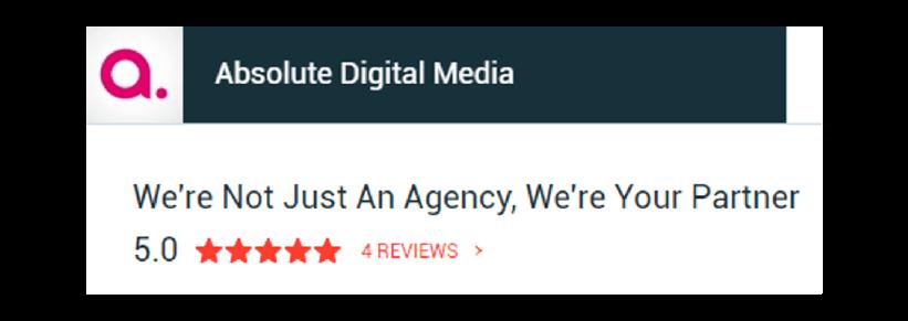 Absolute Digital Media Clutch Agency Profile
