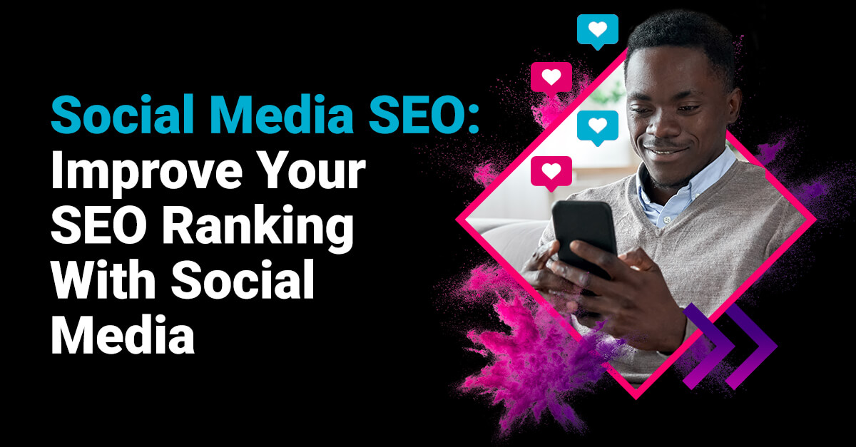 improve your seo ranking with social media