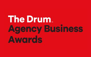 the drum agency business awards logo